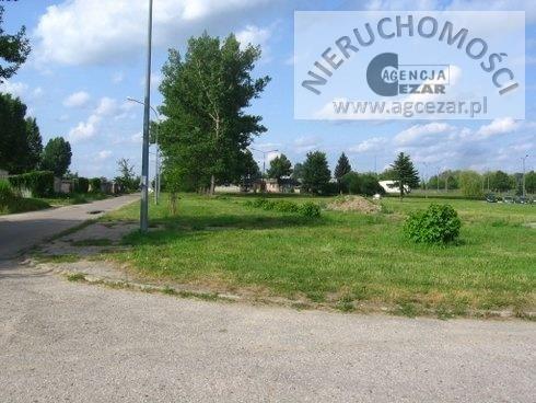 Działka przemysłowo-handlowa na sprzedaż Siedlce, Kleberga  4709m2 Foto 7