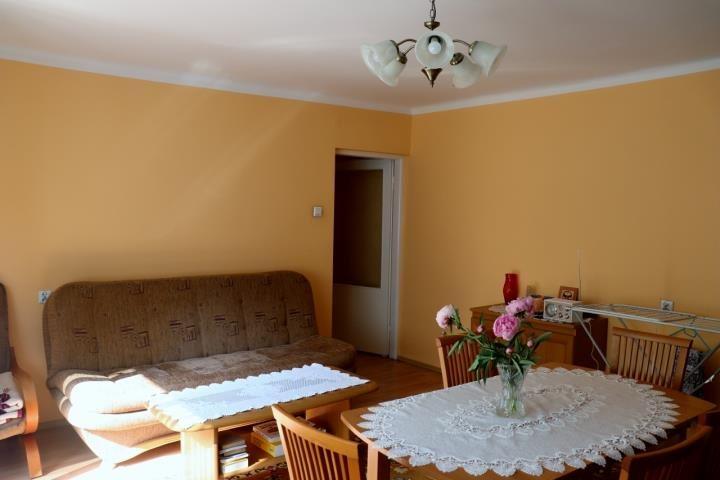 Mieszkanie dwupokojowe na sprzedaż Kraków, Krowodrza, Łobzów, Mazowiecka  51m2 Foto 4