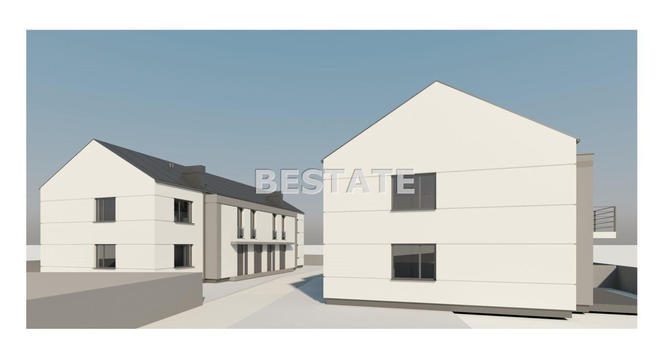 Mieszkanie trzypokojowe na sprzedaż Tarnów  76m2 Foto 2