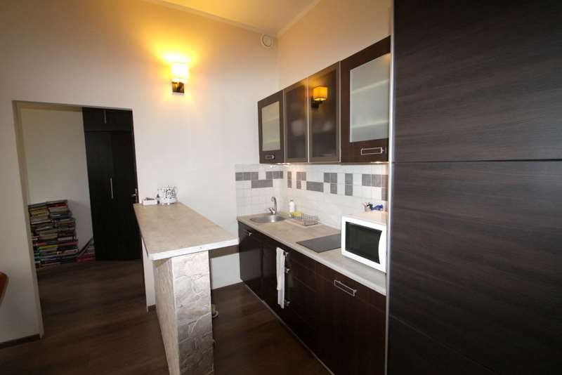Mieszkanie dwupokojowe na sprzedaż Gdynia, Śródmieście, 3 MAJA  27m2 Foto 3