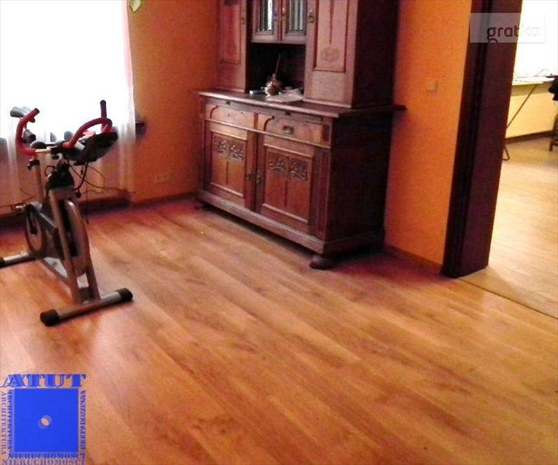 Mieszkanie czteropokojowe  na wynajem Gliwice, Centrum, Bankowa  119m2 Foto 8