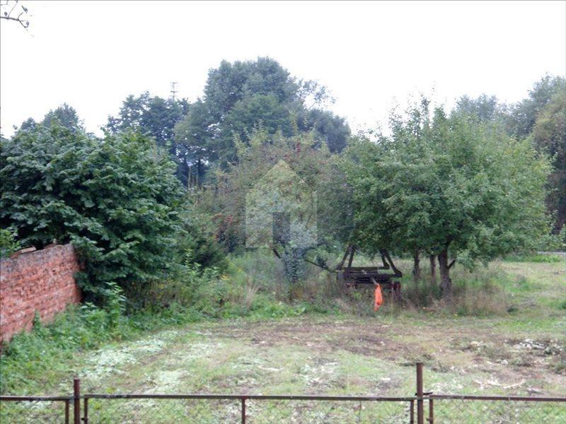 Działka budowlana na sprzedaż Legnica, Piekary Wielkie  1000m2 Foto 1