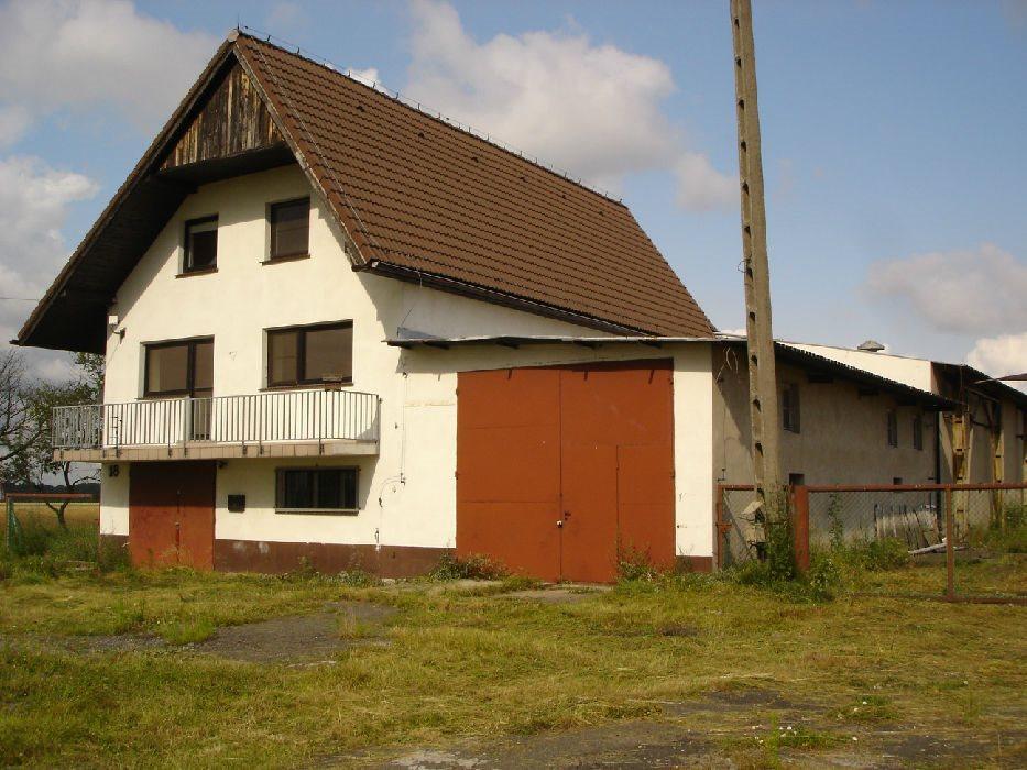 Lokal użytkowy na sprzedaż Leśnica  1200m2 Foto 1