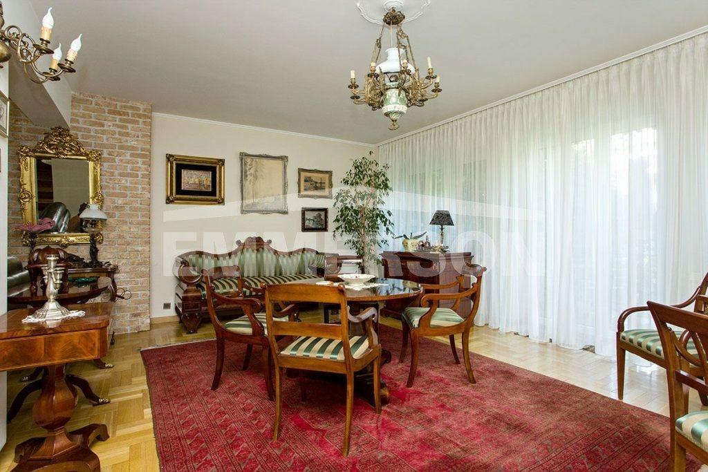 Dom na sprzedaż Warszawa, Ursynów, Imielin  313m2 Foto 3