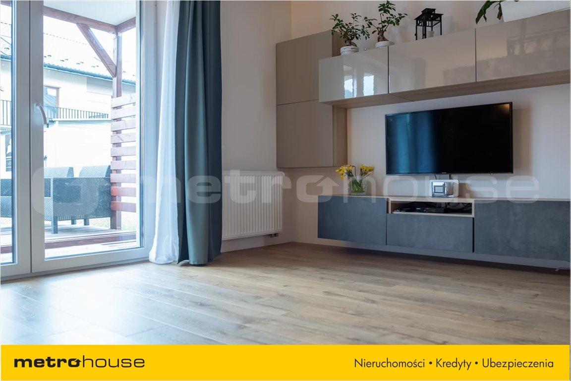 Mieszkanie trzypokojowe na sprzedaż Kraków, Wzgórza Krzesławickie, Lubocka  54m2 Foto 6