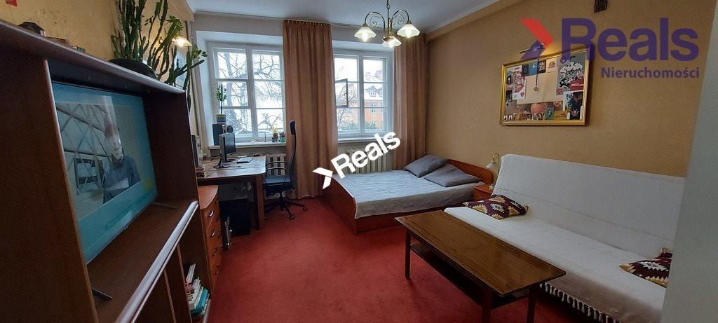 Mieszkanie dwupokojowe na sprzedaż Warszawa, Śródmieście, Stare Miasto  61m2 Foto 5