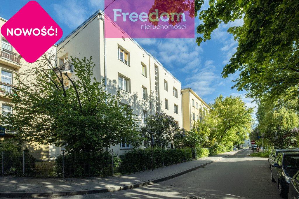 Mieszkanie dwupokojowe na sprzedaż Łódź, Krawiecka  58m2 Foto 2