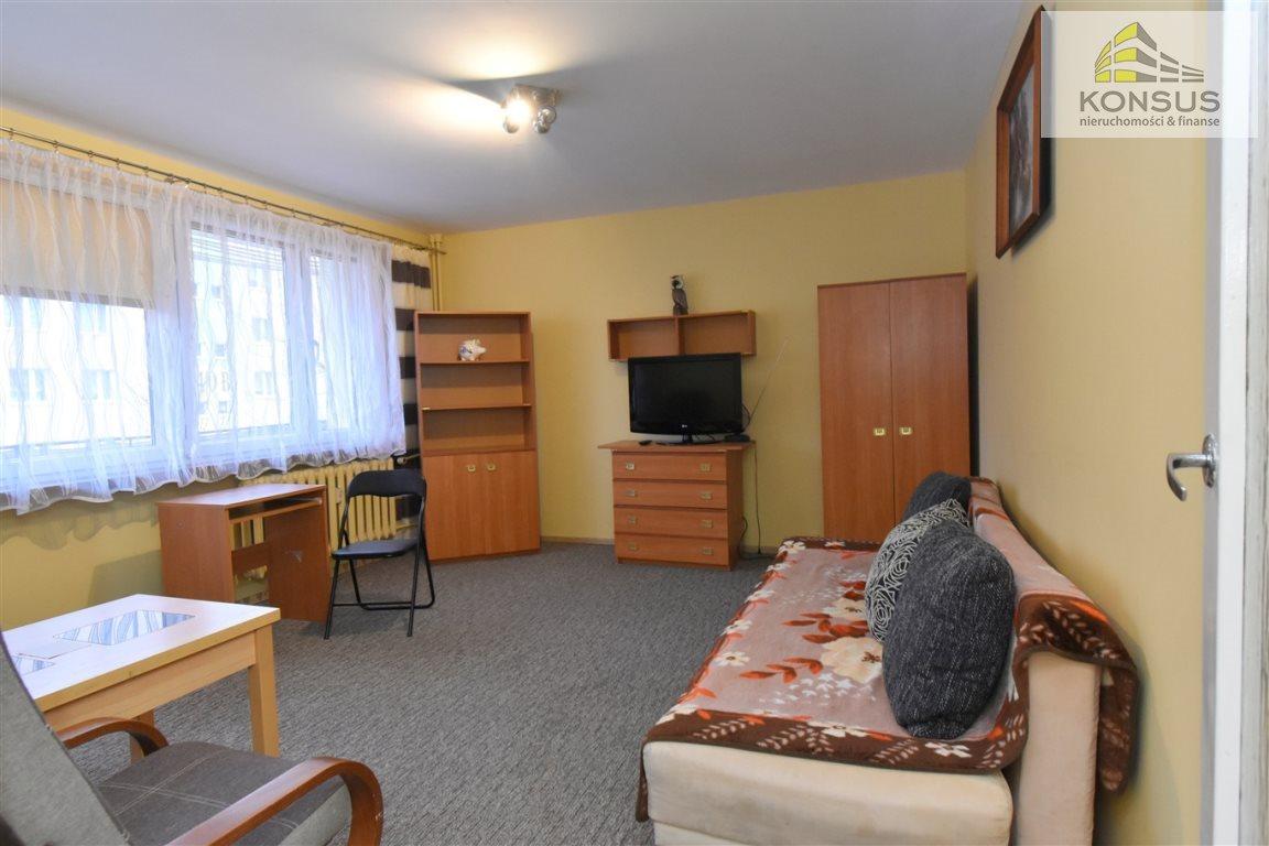 Mieszkanie dwupokojowe na wynajem Kielce, Na Stoku  48m2 Foto 5