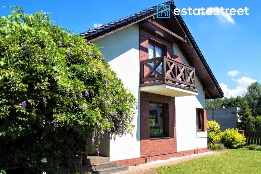 Dom na sprzedaż Katowice, Łososiowa  202m2 Foto 3