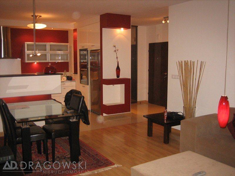 Mieszkanie trzypokojowe na wynajem Warszawa, Mokotów, Dolna  78m2 Foto 1