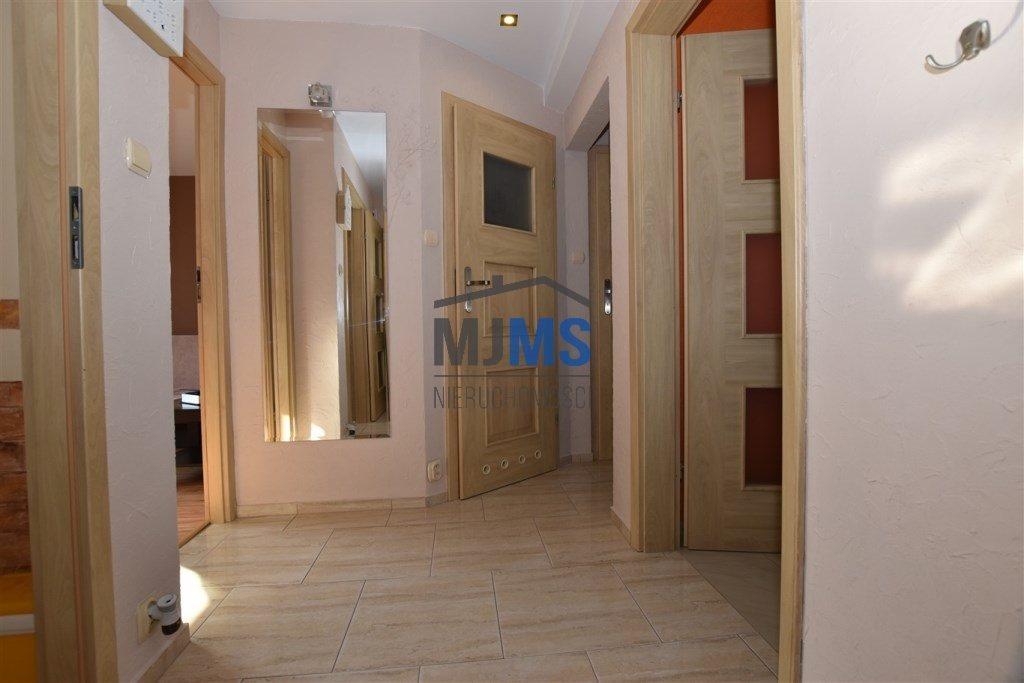 Mieszkanie trzypokojowe na sprzedaż Ustka, Grunwaldzka  60m2 Foto 12