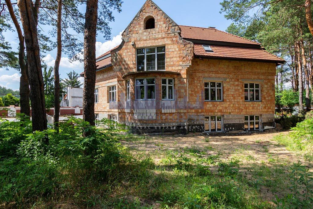 Lokal użytkowy na sprzedaż Warszawa, Wawer, Miedzeszyn, Chryzantemy  543m2 Foto 2