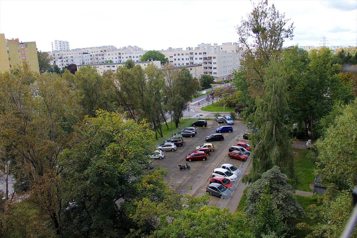 Mieszkanie trzypokojowe na sprzedaż Warszawa, Wola, Ulrychów, Jana Olbrachta 58  50m2 Foto 7