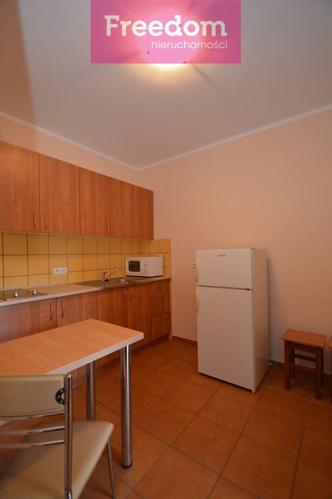 Mieszkanie trzypokojowe na wynajem Olsztyn, Podgrodzie, al. Aleja Warszawska  55m2 Foto 5