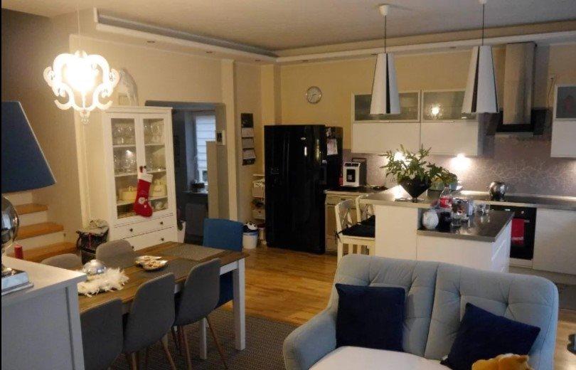 Mieszkanie trzypokojowe na sprzedaż Stara Miłosna, Szlachecka  97m2 Foto 4