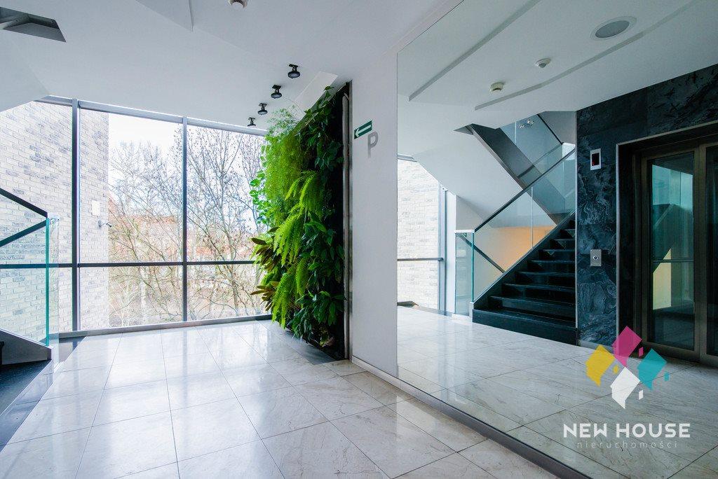 Mieszkanie trzypokojowe na sprzedaż Olsztyn, Grunwaldzka  150m2 Foto 5