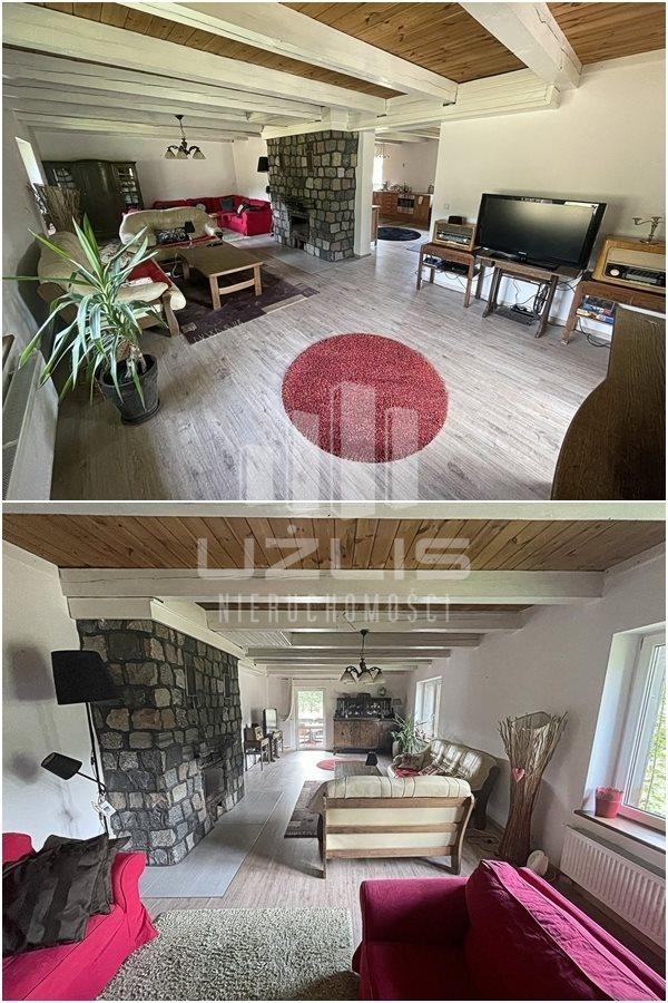 Dom na wynajem Jaszczerek  101m2 Foto 13