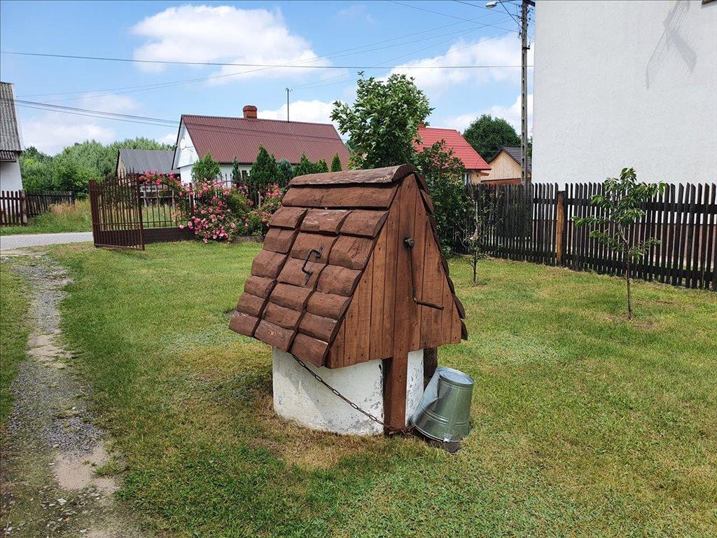 Dom na sprzedaż Kozia Wola, Stąporków  177m2 Foto 3