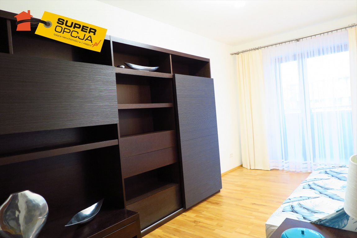 Mieszkanie trzypokojowe na wynajem Kraków, Grzegórzki, Grzegórzecka  65m2 Foto 12