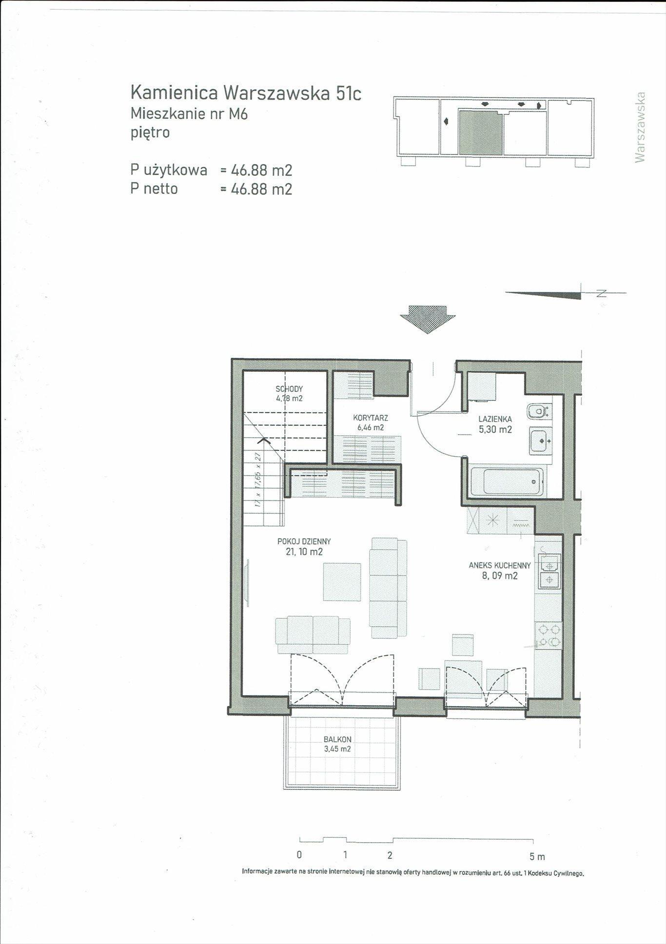Mieszkanie trzypokojowe na sprzedaż Gdańsk, Ujeścicko, Warszawska 51 c  90m2 Foto 3