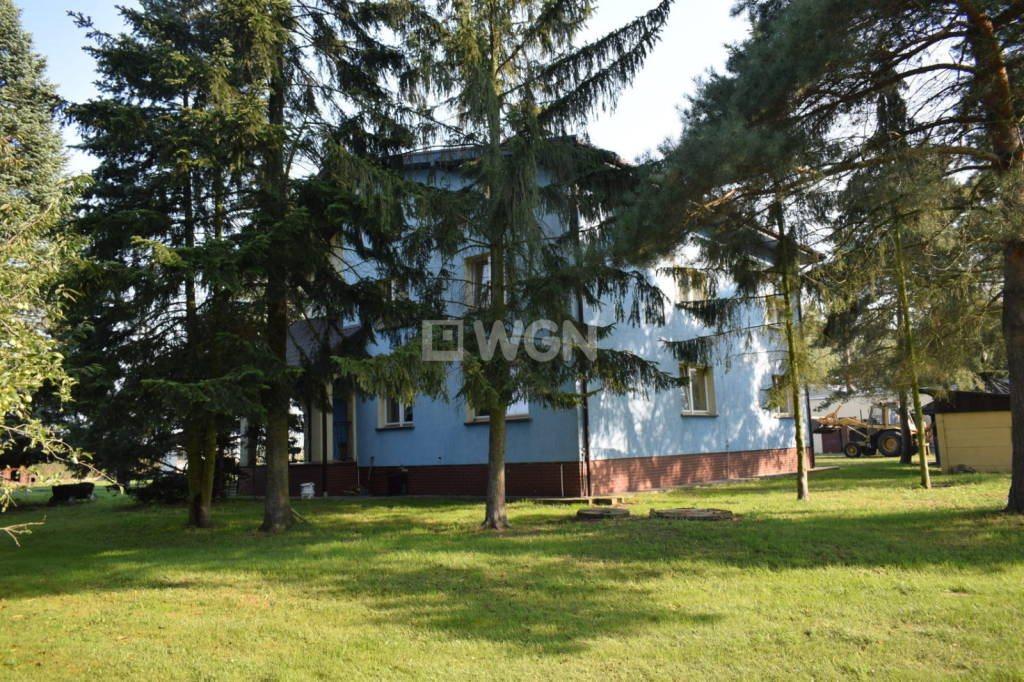 Lokal użytkowy na sprzedaż Raszków, okolice Ostrowa i Raszkowa, okolice Ostrowa i Raszkowa  2471m2 Foto 3