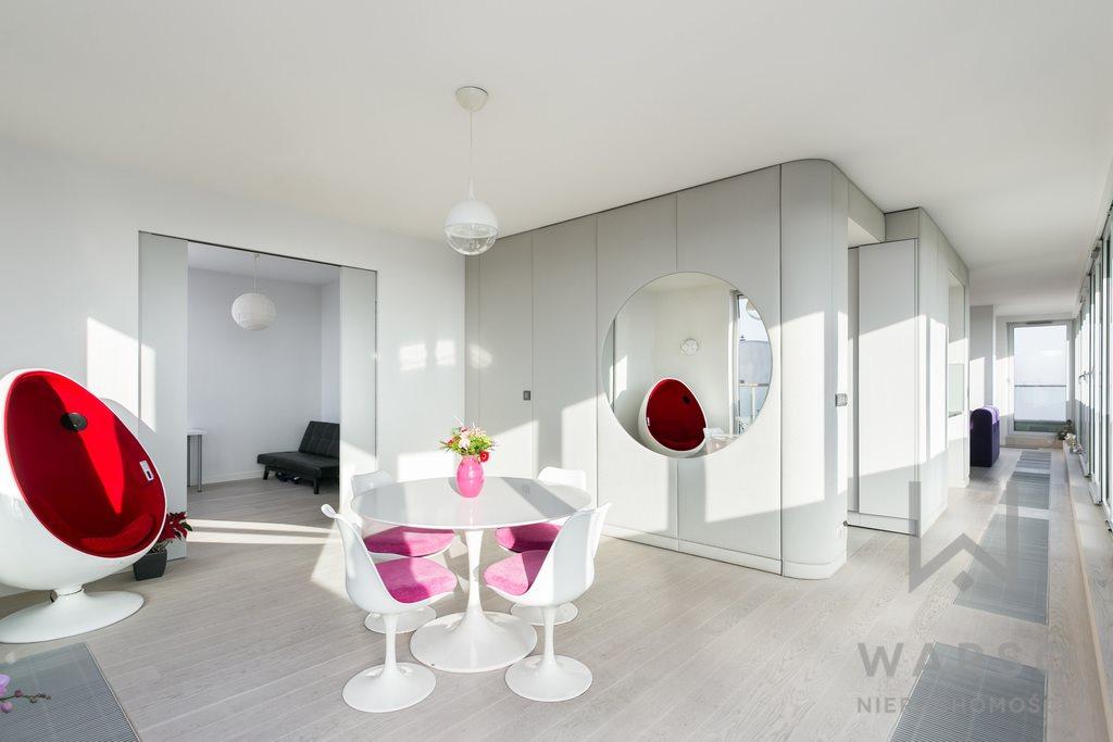 Mieszkanie na sprzedaż Warszawa, Żoliborz, Barszczewska  197m2 Foto 7
