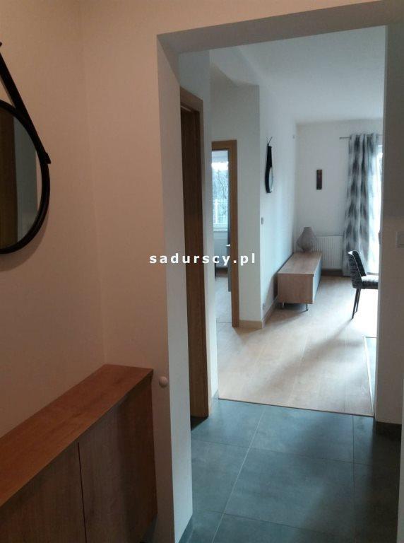 Mieszkanie trzypokojowe na wynajem Wieliczka, Centrum, Asnyka  57m2 Foto 8