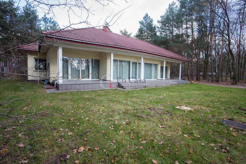 Dom na sprzedaż Milanówek, Wiatraczna  291m2 Foto 4
