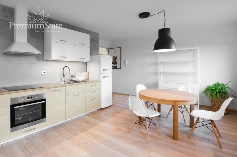 Mieszkanie dwupokojowe na sprzedaż Gdynia, Mały Kack, KŁAJPEDZKA  74m2 Foto 3