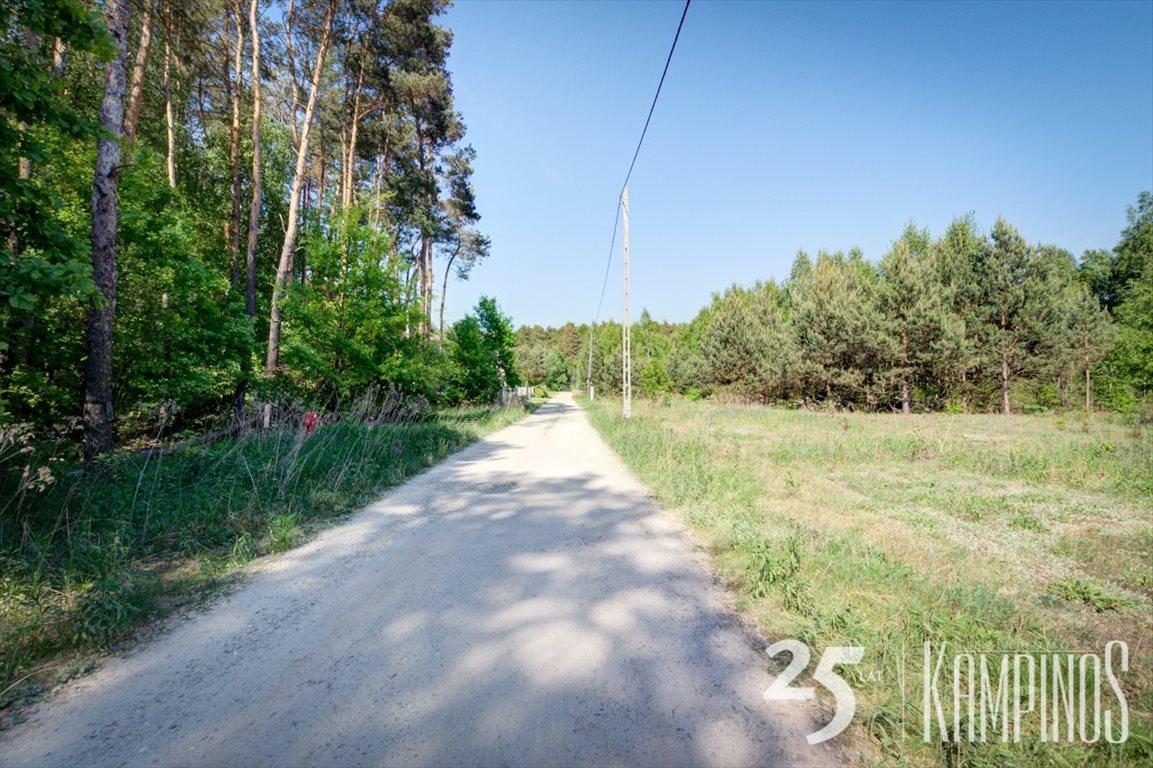 Działka budowlana na sprzedaż Wyględy, Leszno, oferta 2741  2028m2 Foto 1