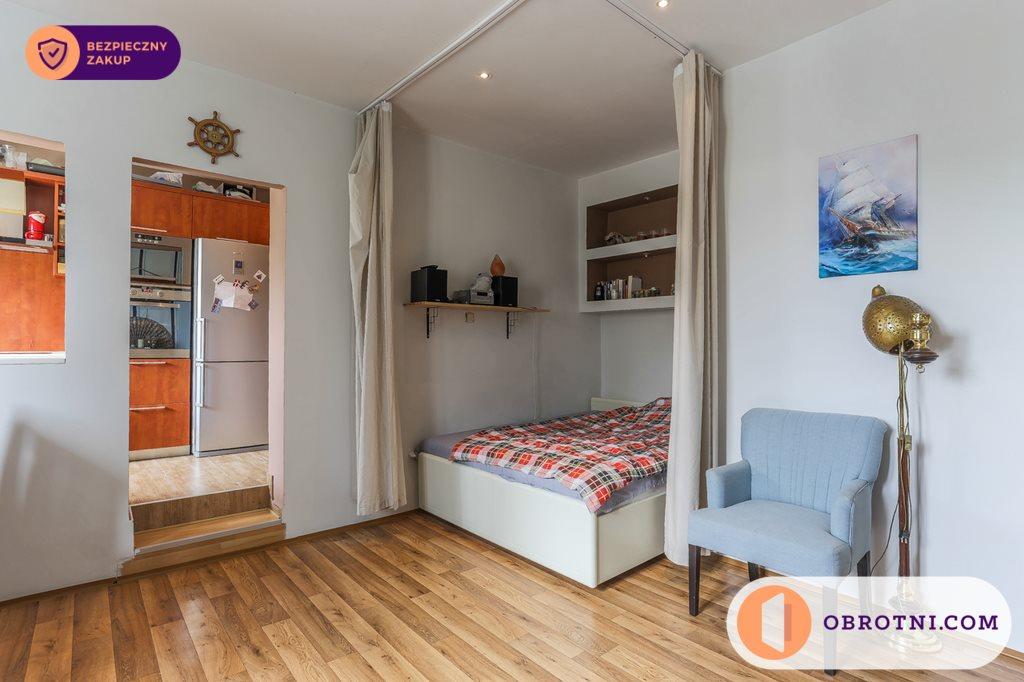 Mieszkanie dwupokojowe na sprzedaż Gdynia, Grabówek, Morska  47m2 Foto 7