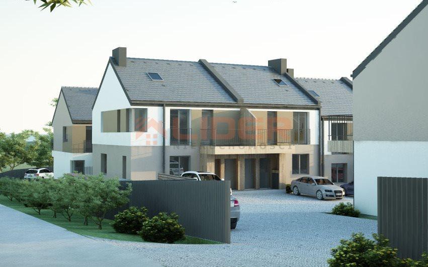 Mieszkanie dwupokojowe na sprzedaż Porosły  42m2 Foto 1