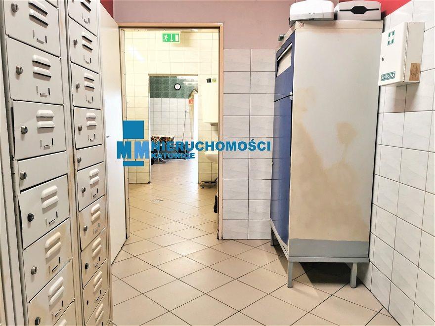 Magazyn na wynajem Katowice  207m2 Foto 10