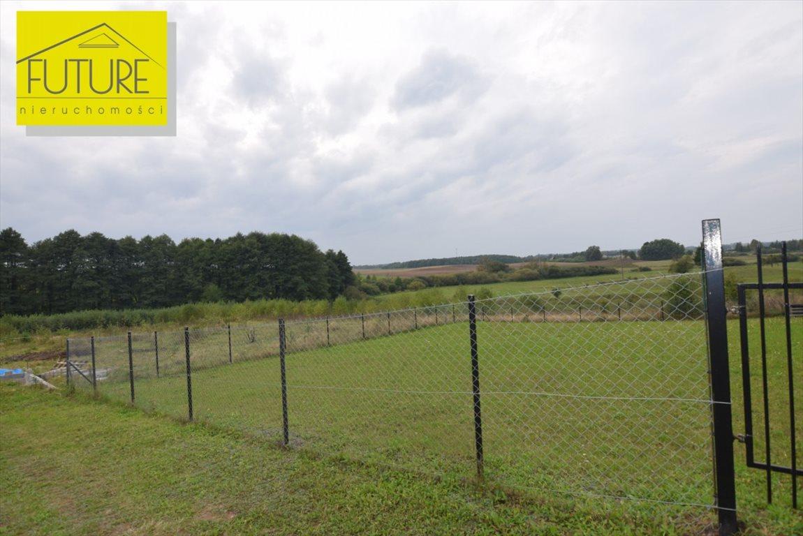 Działka rolna na sprzedaż Liksajny  1162m2 Foto 5