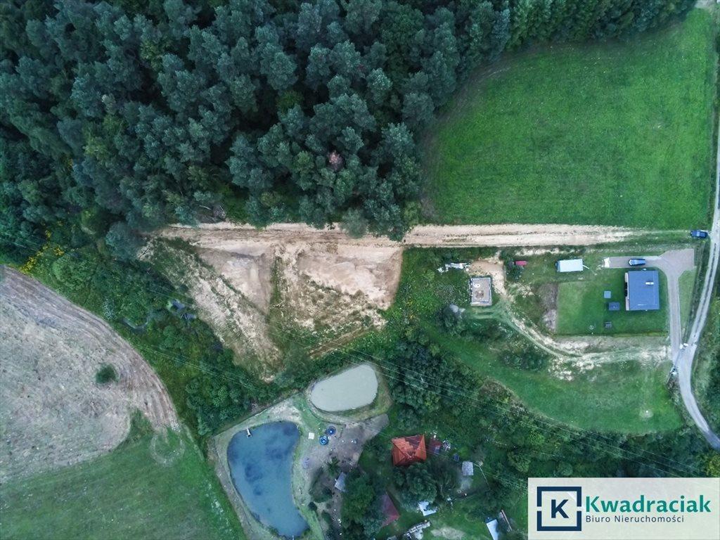 Działka budowlana na sprzedaż Berezka  3500m2 Foto 2
