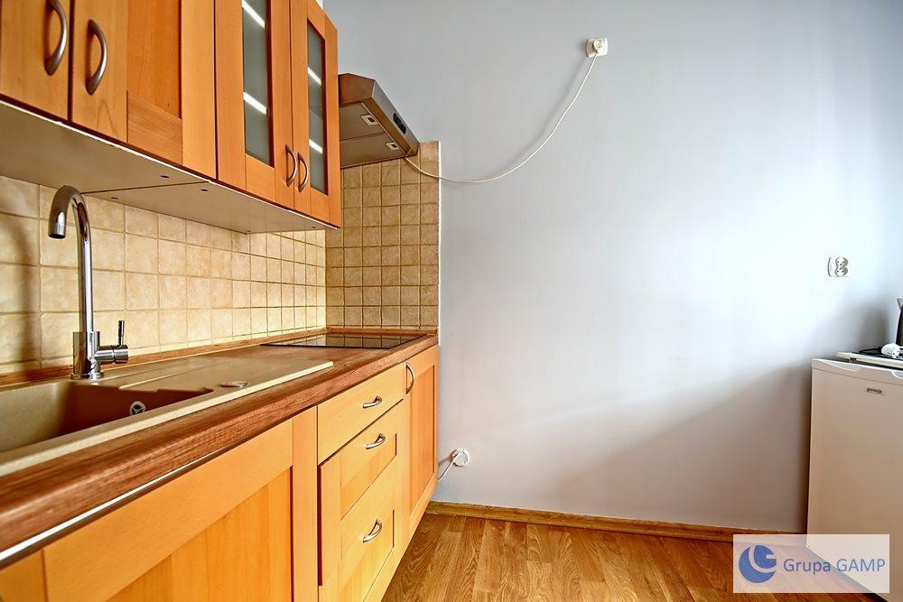 Mieszkanie dwupokojowe na wynajem Kraków, Bronowice Małe, Bronowice Małe, Stańczyka  41m2 Foto 9