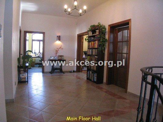 Dom na sprzedaż Piaseczno, Zalesie Dolne  653m2 Foto 3