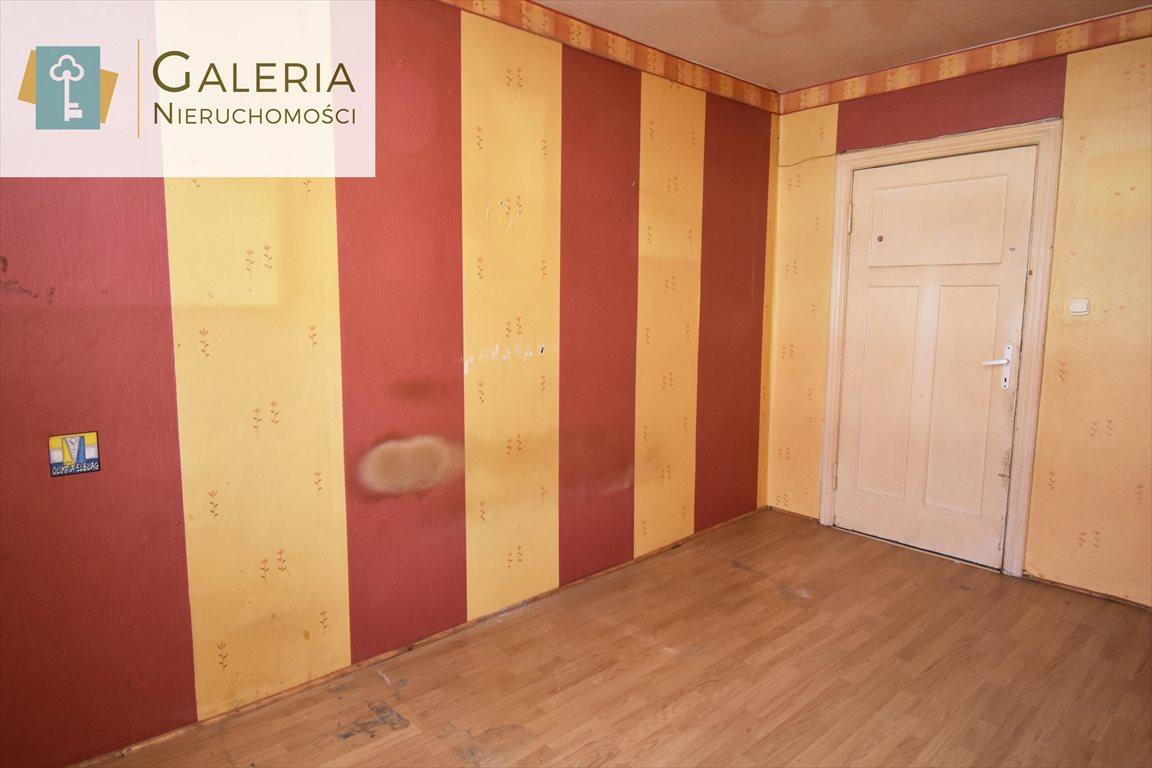 Mieszkanie czteropokojowe  na sprzedaż Elbląg, Wojska Polskiego  81m2 Foto 9