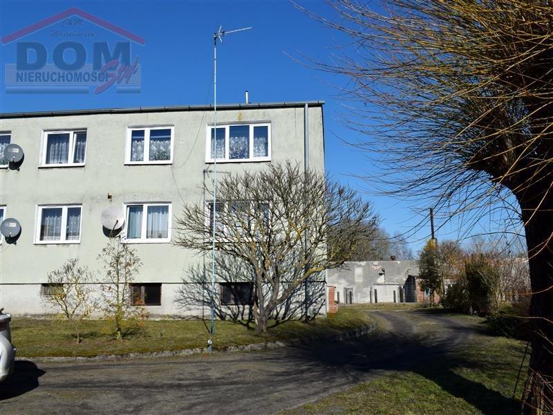 Mieszkanie dwupokojowe na sprzedaż Zarańsko, Jezioro, Kościół, Plac zabaw, Przystanek autobusow  56m2 Foto 4