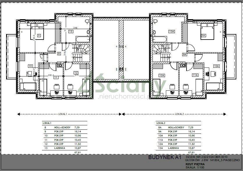 Dom na sprzedaż Głosków  155m2 Foto 6