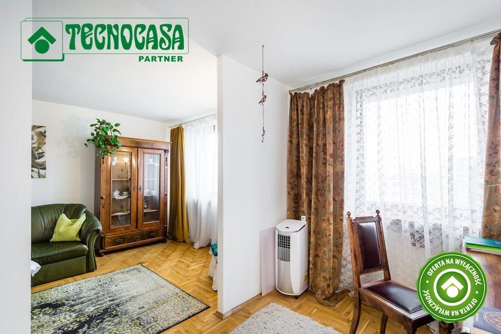 Mieszkanie dwupokojowe na sprzedaż Kraków, Bieżanów-Prokocim, Prokocim, Okólna  36m2 Foto 5