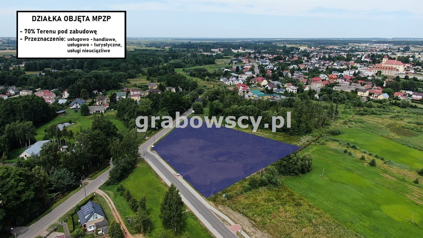 Działka inna na sprzedaż Choroszcz, Choroszcz  10356m2 Foto 3
