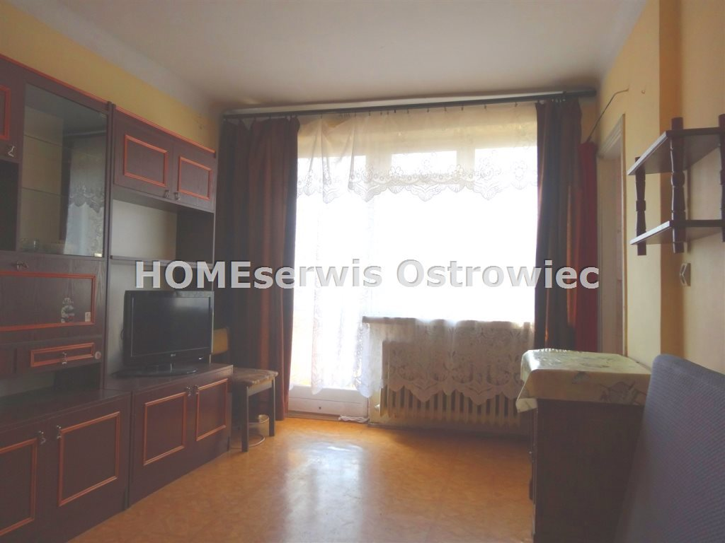 Mieszkanie dwupokojowe na sprzedaż Ostrowiec Świętokrzyski, Centrum  25m2 Foto 3