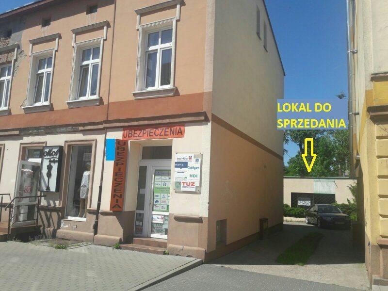 Lokal użytkowy na sprzedaż Koszalin, Centrum, Zwycięstwa  150m2 Foto 1