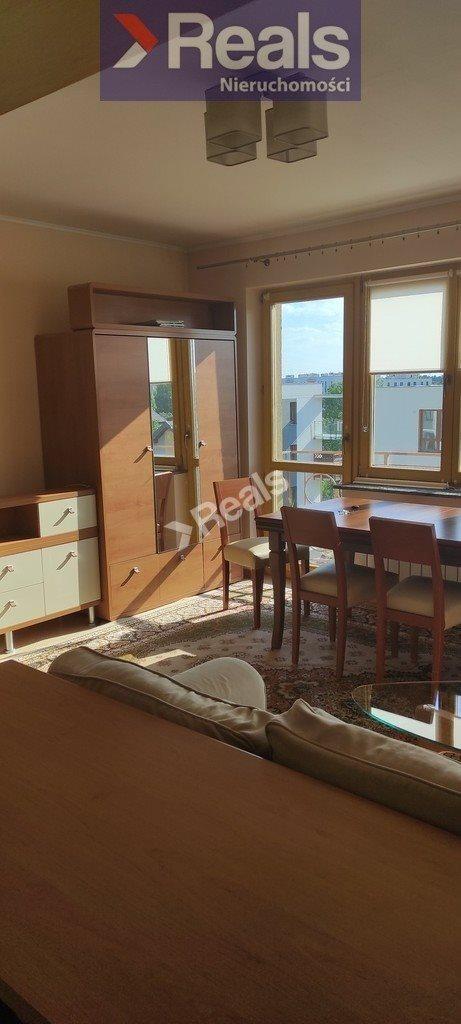 Mieszkanie trzypokojowe na wynajem Warszawa, Bemowo, Jelonki, Szczotkarska  77m2 Foto 3