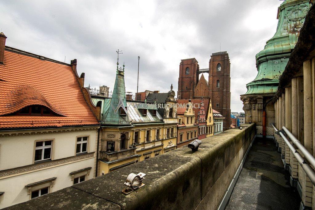 Lokal użytkowy na wynajem Wrocław, Szewska  750m2 Foto 4