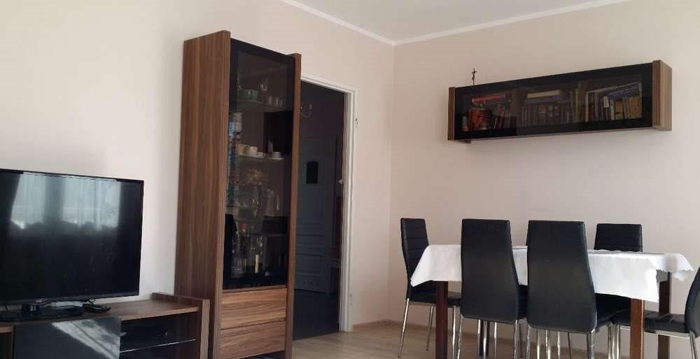 Mieszkanie trzypokojowe na sprzedaż Wrocław, Fabryczna, Gądów Mały  63m2 Foto 2