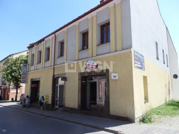 Lokal użytkowy na wynajem Chrzanów, Centrum, Krakowska  538m2 Foto 2