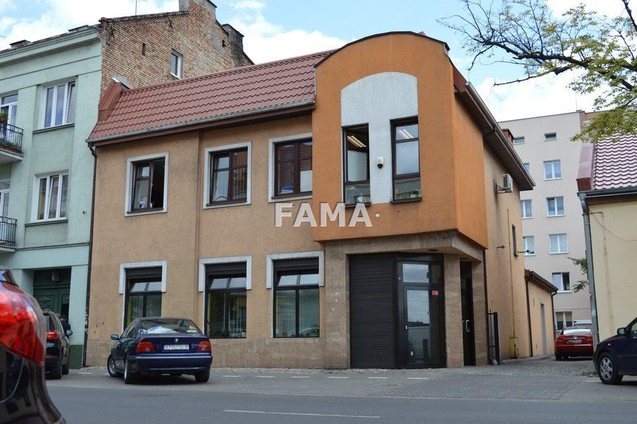Lokal użytkowy na sprzedaż Włocławek, Centrum, św. Antoniego  347m2 Foto 1