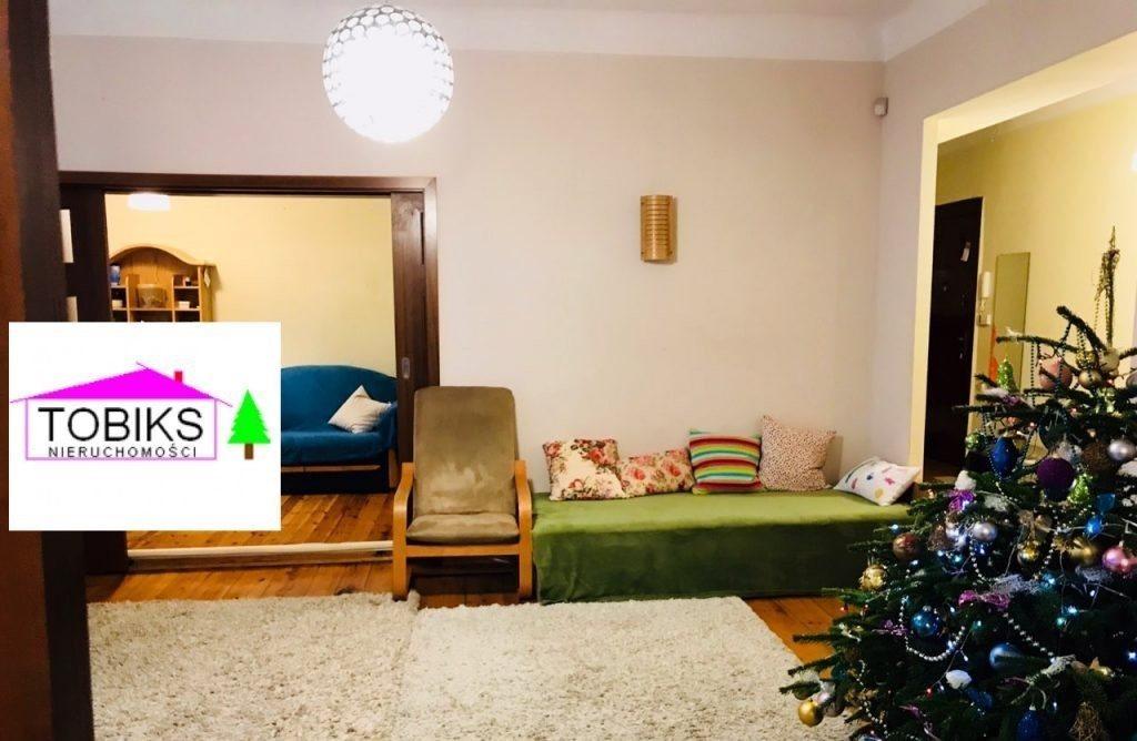 Mieszkanie dwupokojowe na wynajem Łódź, Śródmieście, Kamińskiego  73m2 Foto 2
